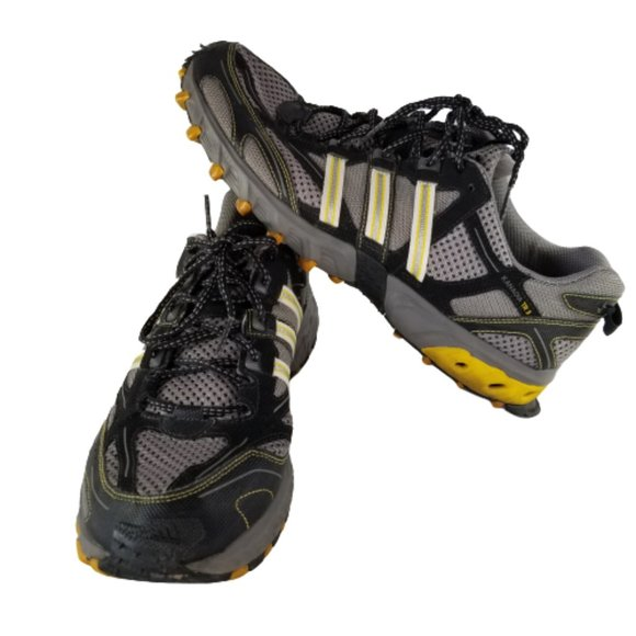 mayor Melodioso tierra  adidas Shoes | Kanadia Tr3 Mens Trail Running Sz 13 | Poshmark